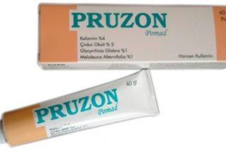 Pruzon Pomad Ne İşe Yarar Nasıl Kullanılır