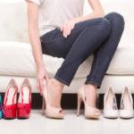 Topuklu Ayakkabı İncelikleri