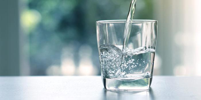 sağlıklı su için su arıtma cihazları