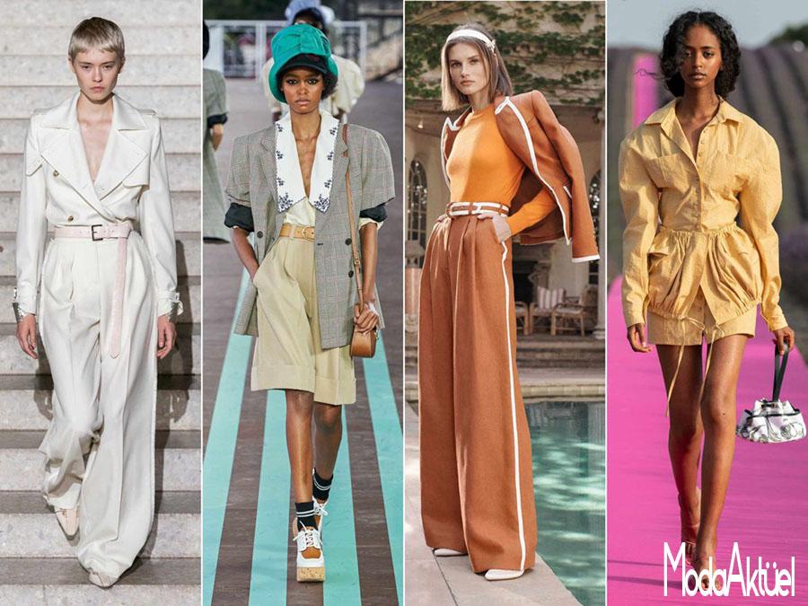 2020 yılı modası