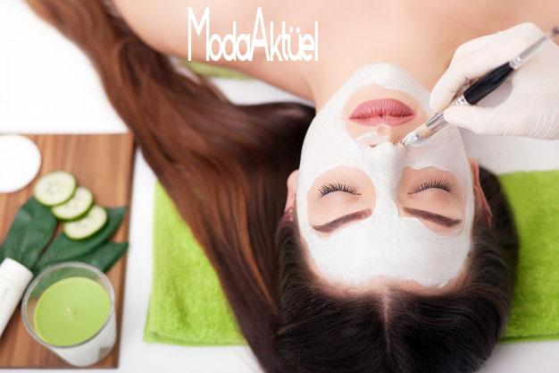 evde cilt temizleyici maske tarifi