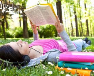Kitap Okurken Dinlenecek En İyi Müzikler