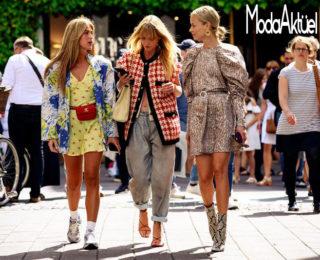 Basit Kıyafetler ile Şık Kombinler