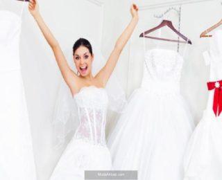 Evleniyorum Kilo Vermem Lazım ! Gelinlik Diyeti