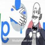 Google koronavirüse logosuyla dikkat çekti