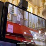 HERMITAGE MÜZESİ'NDE iPHONE 11 PRO İLE KESİNİTİSİZ YÜRÜYÜŞ