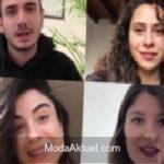 İtalya'daki Türk gençlerden koronavirüs mesajı