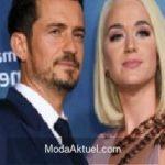 Katy Perry ve Orlando Bloom'un düğünü ertelendi