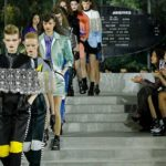 LOUIS VUITTON'UN CRUISE 2020 DEFİLESİ NEW YORK'TA GERÇEKLEŞTİ