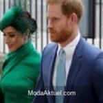 Meghan Markle ile Prens Harry'nin son etkinliğinde gerginlik