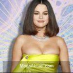 Selena Gomez'den samimi itiraflar