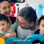 Sinem Uslu: Sevdiklerimiz için evde kalalım