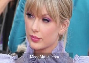 Taylor Swift'ten anlamlı davranış