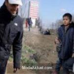 Ulaş Tuna Astepe,  Pazarkule Sınır Kapısı'nda