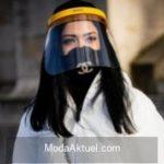 Ünlü markalar maske üretimine başladı