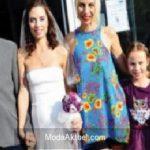 Zeynep Casalini anneanne oluyor