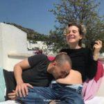 Ayşecan Tatari: Çocuğundan öptün beni