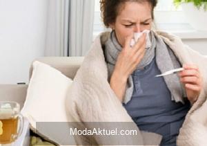 Bağışıklık sisteminizin koronavirüs üzerindeki etkisi