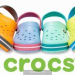 Crocs terlik çeşitleri