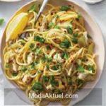 Farklı lezzet arayanlara: Rezeneli Spagetti