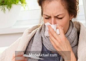 Koronavirüsü mevsimsel hastalıklarla karıştırmayın