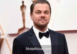 Leonardo DiCaprio yardım derneği kurdu