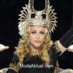 Madonna koronavirüs için bağış yaptı