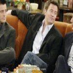 MATT LEBLANC 'FRIENDS' ANILARINI ANLATTI