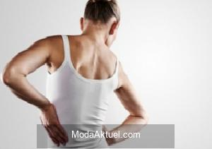 Omurga ağrılarına karşı güne egzersiz ile başlayın
