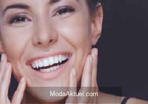 Pembe diş etleri için izlemeniz gereken 7 adım