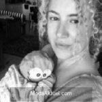 Pınar Aydın, ikinci kez anne oldu