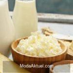 Açıkta satılan süt ürünlerine dikkat