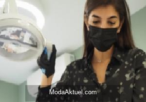 Diş klinikleri karantina sonrası için hazırlanıyor
