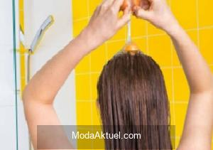 Güçlü saçlar için 3 şaşırtıcı doğal ürün
