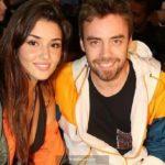 Hande Erçel ile Murat Dalkılıç evleniyor