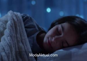 İyi bir uyku ile virüsü uykuda yok edebiliriz