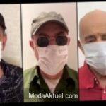 MFÖ'den karantina şarkısı: Maske tak