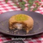 Nefis Ramazan Bayramı tatlıları