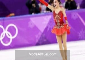 Rus patenci stil ikonu seçildi