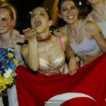 Sertab Erener, Eurovision gecesini anlattı