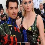 SOPHIE TURNER'IN JOE JONAS'A ULTİMATOMU