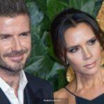 David Beckham ve Victoria Beckham, tünel istiyor