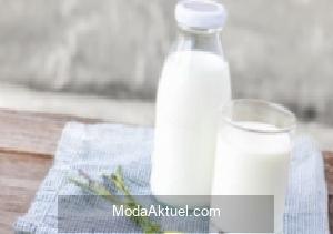 Günde 2 bardak süt, tüm mineral ihtiyacını karşılıyor