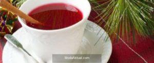Kırmızı Çay Ve Sağlığa 10 Faydası