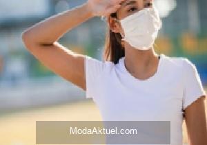 Sıcak havalarda koronavirüsten korunmanın yolları