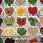Bağışıklık artırıcı ve iyileştirici özelliklere sahip 8 besin