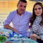 Buket Aydın ile Emir Sarıgül'den sürpriz evlilik kararı