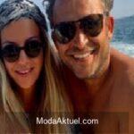 Ivana Sert yeni sevgilisiyle tatilde