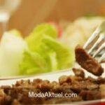 Kurban Bayramı'nda sağlıklı beslenme tüyoları