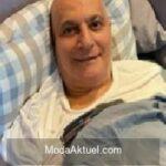 Mehmet Ali Erbil'in durumu iyiye gidiyor